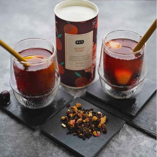 P&T Paper & Tea