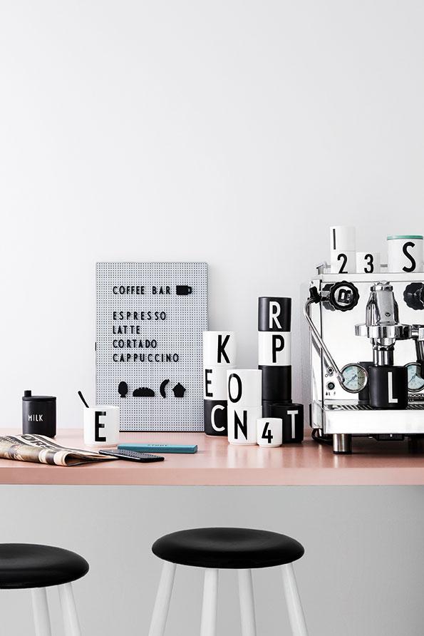 Design-Letters