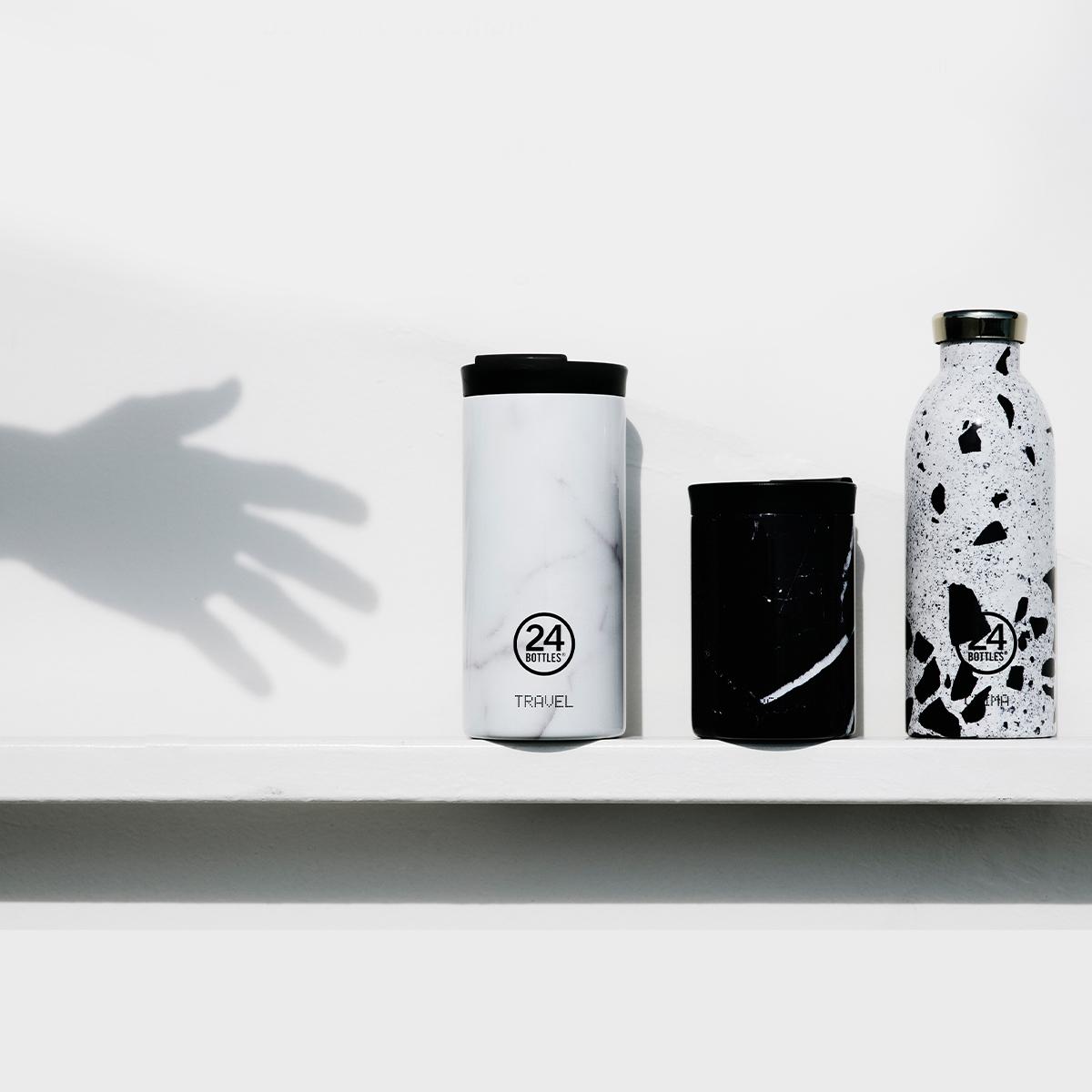 24Bottles® – Heute kommen die News per Flaschenpost