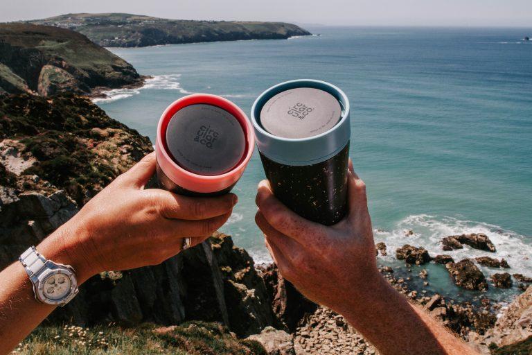 Circular Cups