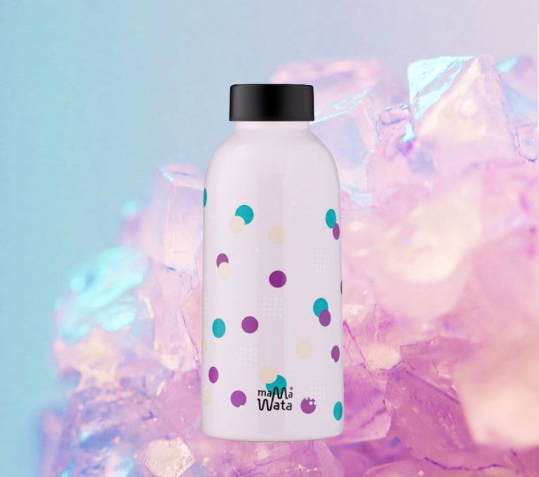 Mama Wata designed by 24Bottles